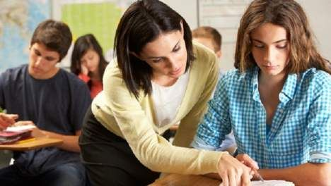 CD&V en NVA willen toelatingsproef voor nieuwe leraren. De Morgen