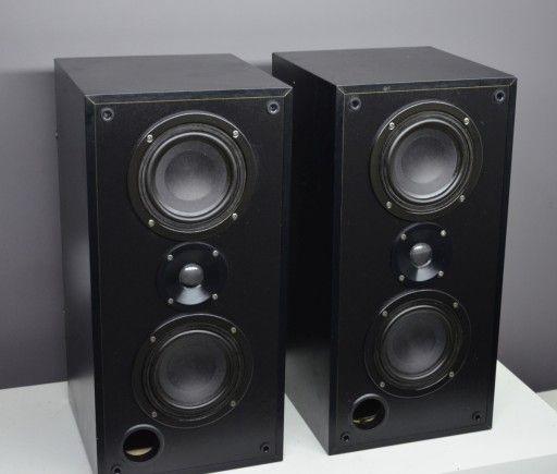 Arcus Ts 100 Na Markowych Glosnikach Vifa 7669770165 Oficjalne Archiwum Allegro Ts 100 The 100 Stereo