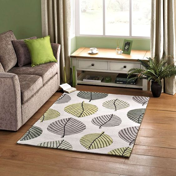 Regan Leaf Rug Dunelm Home Pinterest Rugs