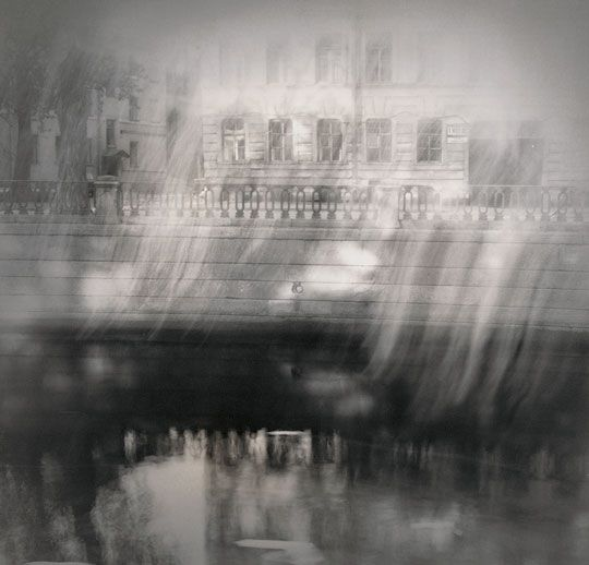 Alexey Titarenko - Black and white magic of St. Petersbourg