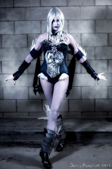 Killer Frost Injustice Gods Among Us Cosplay | Cosplay ...