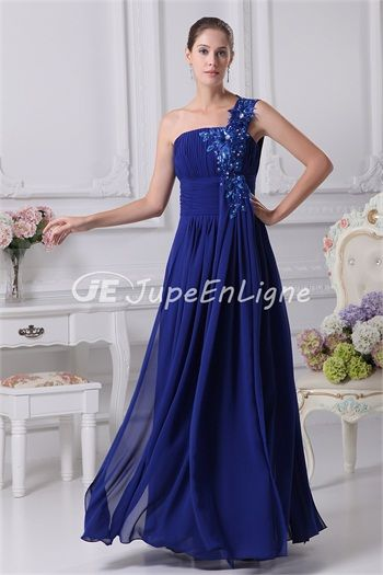 latest design Chiffon Silk-like Satin Sleeveless One Shoulder Pageant Dresses http://en.jupeenligne.com/latest-design-Chiffon-Silk-like-Satin-Sleeveless-One-Shoulder-Pageant-Dresses-p19601.html