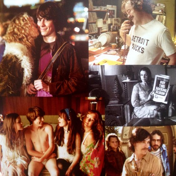 """pearljaam: """" """"Almost Famous"""" [2000] - inside the cd booklet """""""