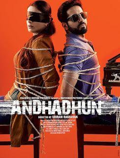 Andhadhun 2018 Hindi Hd Download Online 720p Hindi Movies Online