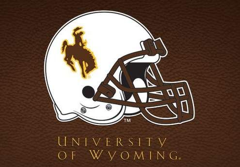 Pin By Tommyntiffany On Football Wyoming Football University Of Wyoming Football Wyoming