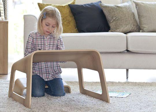 Great ergonomic desk for children...