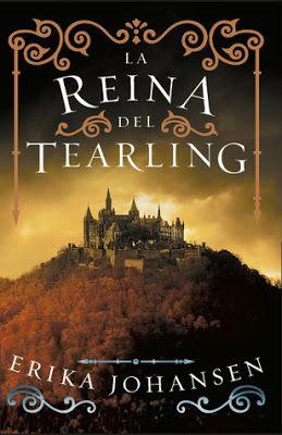 Perdida en un mundo de libros: Reseña La reina del Tearling - Erika Johansen: