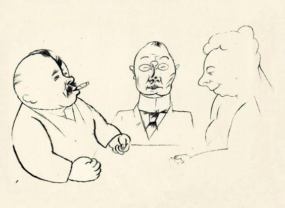 Bessere Leute (1920)