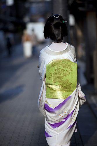 Geiko Sayoko 紗代子 | Flickr - Photo Sharing!
