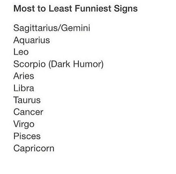 Horoscope Humor: Jokes, At The Top And Sagittarius On Pinterest