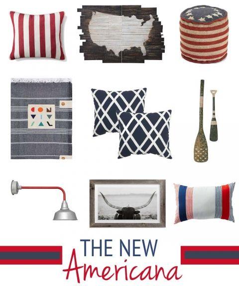 The New Americana copy
