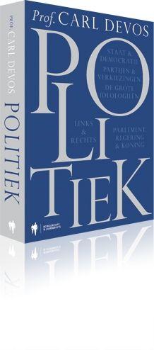 Politiek -  Devos, Carl -  plaats 330.1 # Nationale politiek
