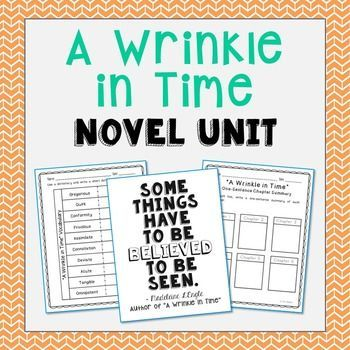 a wrinkle in time book report summary Story-book motifs for building the story line in her book a wrinkle in time  decided to read to do my book report on the major characters: the time.