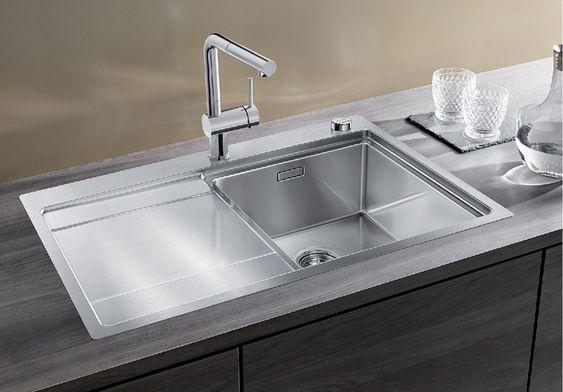 Blanco Divon Ii 45 S If Blanco Kitchen Ideas In 2019 Sink