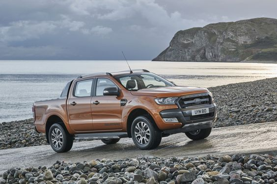 2016 New Ford Ranger Specs and Details #2016 #New #Ford #Ranger #pick-up