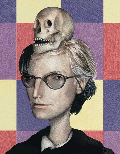 Andy Warhol | Antonio Lorente:
