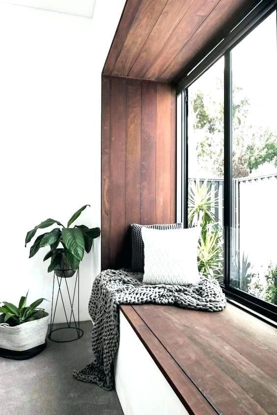 Elegant Windowsill Seat 29 About Remodel Home Decoration Planner