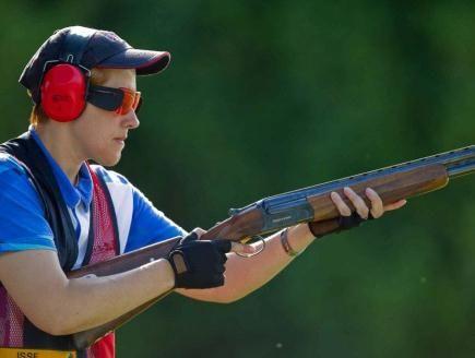 Elena Allen - shooting