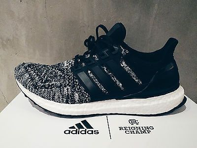 Adidas Ultra Boost Reigning Champ Sizing