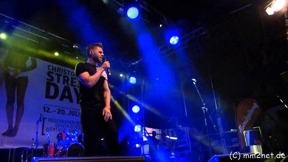 CSD München 2014 - Daniel Schumacher - Dim The Lights [Sa. 19.07.2014]
