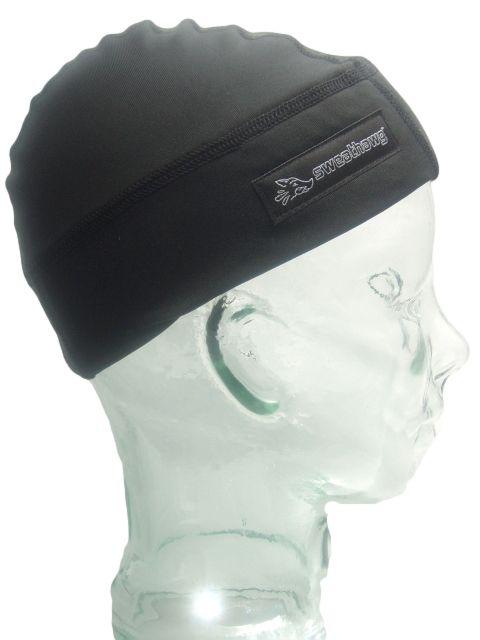 SweatHawg Headwear - Skullcap-shorty, $25.00 (http://www.sweathawg.com/shorty/)