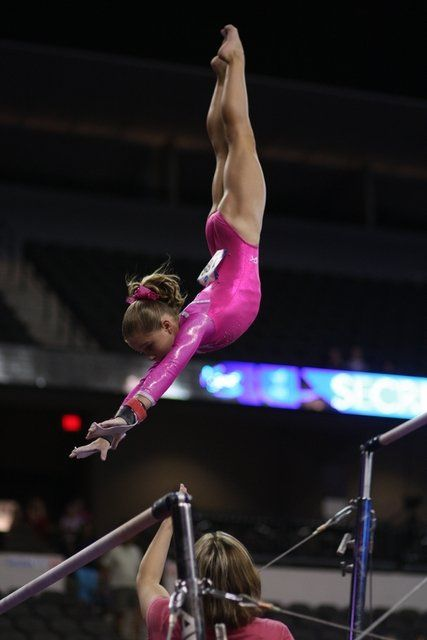 Ragan Smtih - Texas Dreams Gymnastics