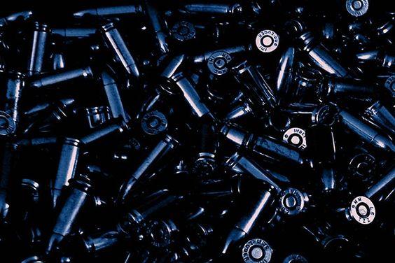 Stockpile #4 By Fabrizio Canvas Print #ICA802