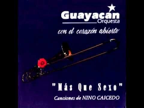 Más Que Sexo - Guayacán Orquesta