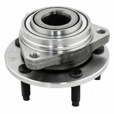 Details About New Front Wheel Hub Bearing Assembly For 07 08 09 10
