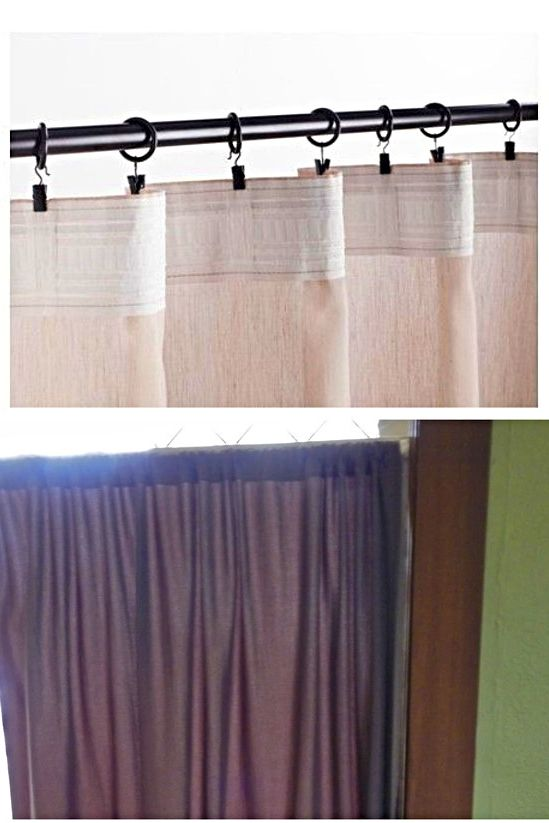 Curtains With Hooks In 2020 Curtains Curtain Hooks Curtain Rails