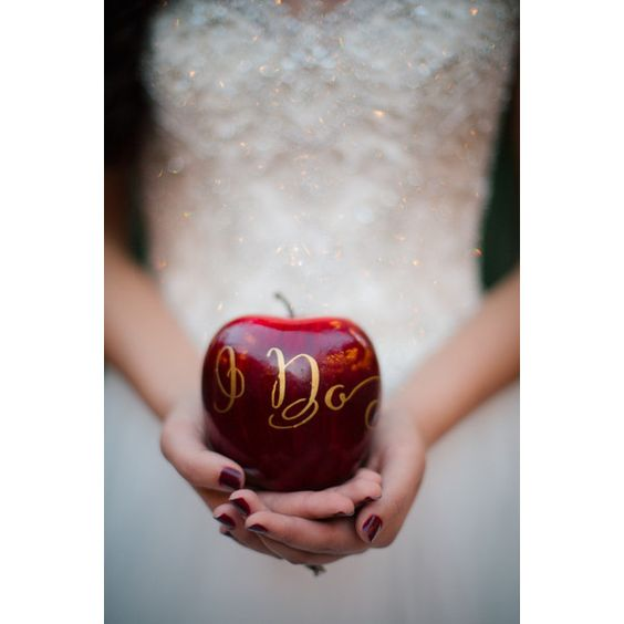 Snow White Wedding Ideas ❤ liked on Polyvore featuring backgrounds, pictures, fantasy and photos
