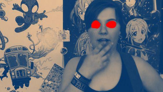 evil demon XD