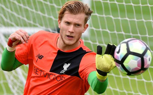 Loris Karius: I'm ahead of schedule but will take no risks - Liverpool FC