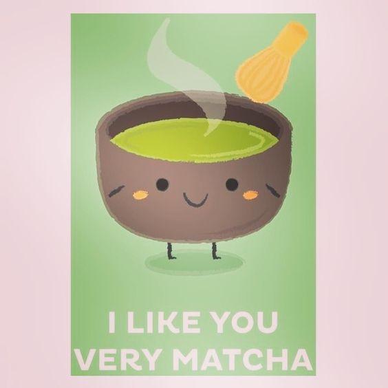 Que tengan un sábado muy feliz!  #ilovematcha #matchachile #matcha