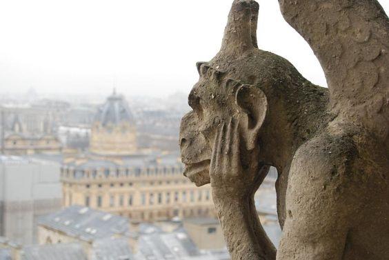 4 Miradores imprescindibles en París - Vistas París