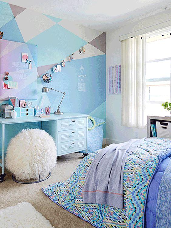 25 Most Stylish Tumblr Bedroom For Teens Decorating Ideas Tween Girl Bedroom Girl Bedroom Decor Tween Bedroom