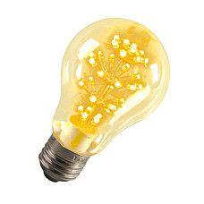 LED-Lampe E27 1.4W/136LM = ca. 15W - #LEDLeuchtmittel #Leuchtmittel #Lampe