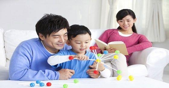 4 kĩ năng mẹ không nên bỏ quên khi dạy con học lớp 1 tại gia