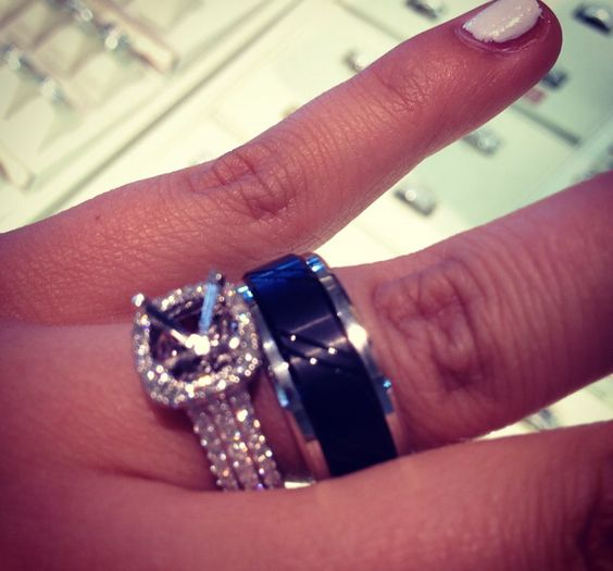 And hopefully this is our rings :)