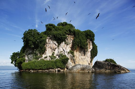 Nationalpark Los Haitises - Ökotourismus in der Dominikanischen Republik! http://www.godominicanrepublic.com/rd/index.php?option=com_content&view=article&id=105&Itemid=105&lang=de