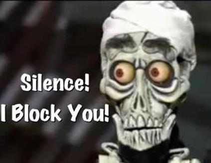 And I kill you....Jeff Dunham Genius!!!