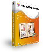 Picture Collage Maker Boxshot