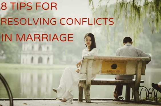 Resolving Conflict In Marriage: How To Resolve Conflicts With Your Spouse #marriage #conflicts #conflictsinmarriage #resolvingconflicts