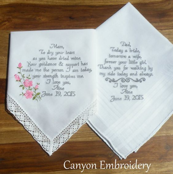 Wedding Gift Check Amount : ... .etsy.com/listing/256124127/wedding-gift-wedding-embroidered-wedding
