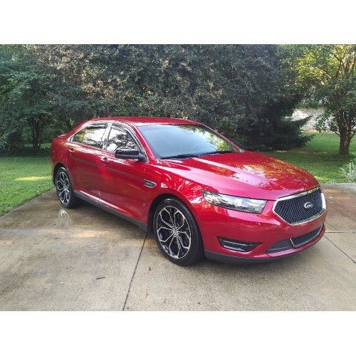 2014 Ford Taurus Sho For Sale In Greenfield In 46140 2014 Ford Taurus 2014 Ford Taurus Sho Ford Taurus Sho