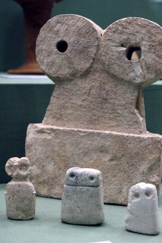Museo de Şanlıurfa, Turquía