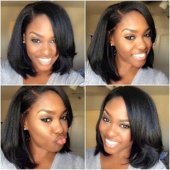 Tremendous Hair Bobs And Virgin Hair On Pinterest Short Hairstyles Gunalazisus