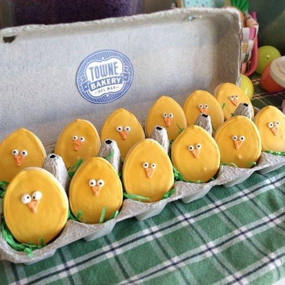 Ostergeschenke selber machen - kleine, nette Geste zeigen