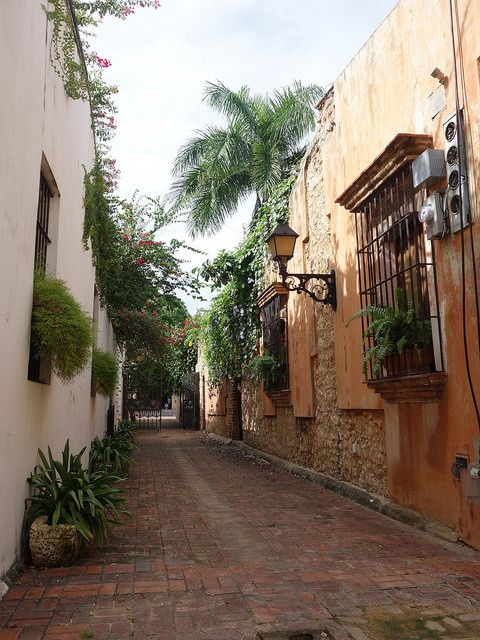 Santo Domingo, Dominican Republic