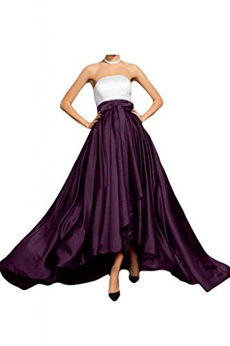 Gorgeous Bride Fashion Traegerlos Empire Satin Schleppe Lang Brautjungfernkleid Abendkleid Festkleid -32 Grape Gorgeous Bride http://www.amazon.de/dp/B00NPQCC1G/ref=cm_sw_r_pi_dp_ppKWub0Z34MT2